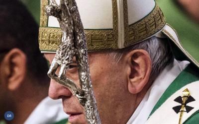 Consistório 2015: Papa propõe Igreja sem medo dos «marginalizados»