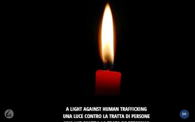 Papa Francisco condena «chaga vergonhosa» do tráfico de pessoas