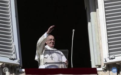 Papa anuncia viagem a Sarajevo em nome da paz e do diálogo entre religiões