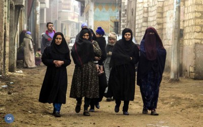 Papa condena assassinato de cristãos coptas na Líbia