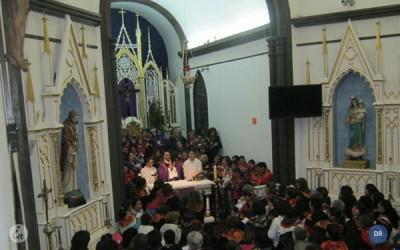 Paróquia de Santa Clara prepara-se para acolher festa de verão