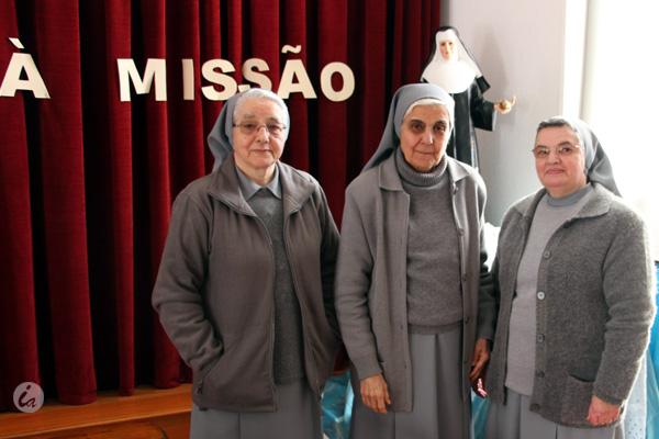 Franciscanas Hospitaleiras da Imaculada Conceição iniciam ano jubilar