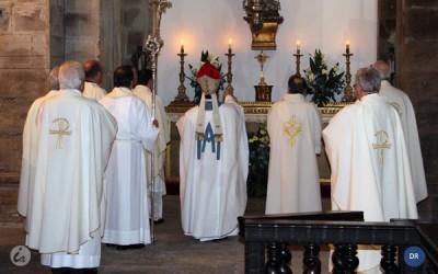 Cabido da Sé de Angra reúne-se amanhã numa celebração às 18h00 na Catedral