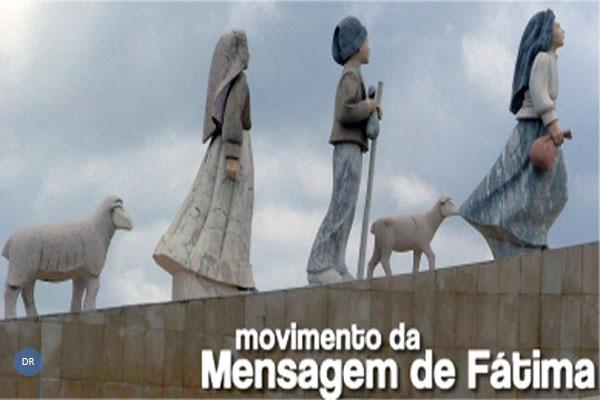 Movimento da Mensagem de Fátima reativa sub-secretariado em São Jorge