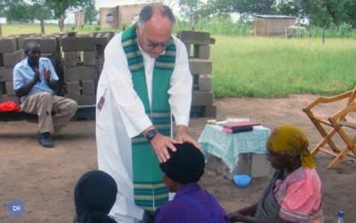 23.º Dia Mundial de Oração e Jejum pelos Missionários Mártires