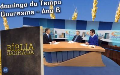 Ferramentas multimédia divulgam textos da Bíblia e liturgia de domingo