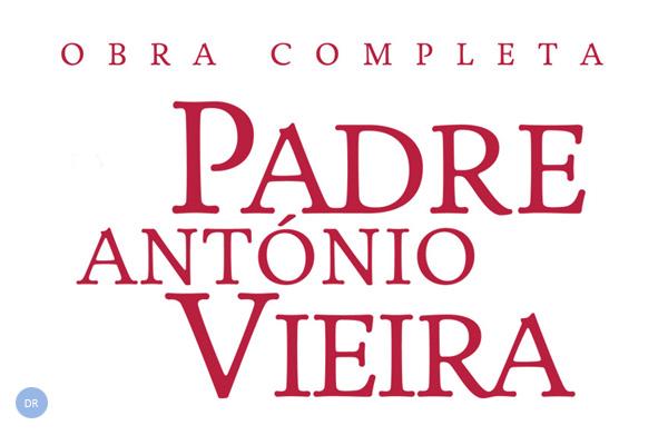 Papa «encantado» por receber obra completa do padre António Vieira
