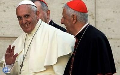 Papa nomeia novo prefeito da Congregação para a Educação Católica