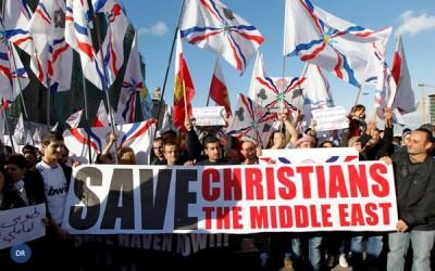 Vaticano: Papa condena «brutalidade intolerável» contra cristãos na Síria e Iraque