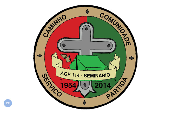 Ano Escutista do Agrupamento 114 do Seminário arranca este fim de semana