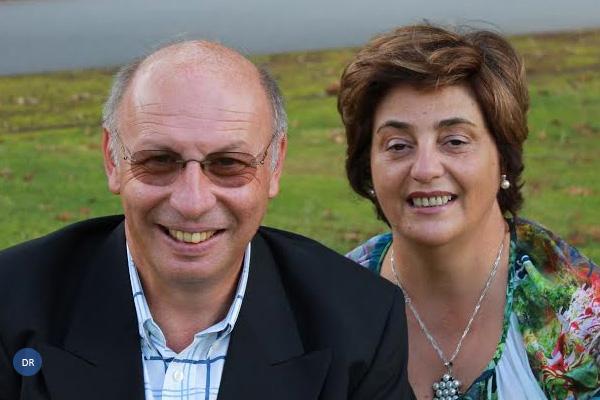 Testemunho do Casal Mário Jorge e Ana Cabral