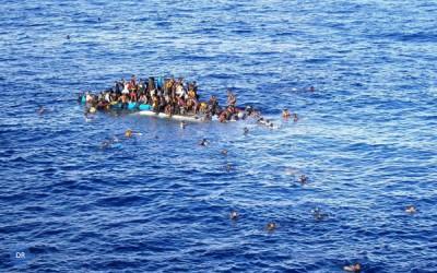 Tragédias com migrantes têm posto a nu «as políticas erradas dos governos europeus»