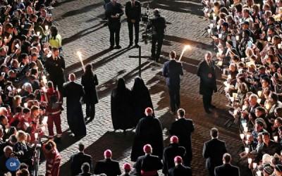 Papa denuncia «silêncio cúmplice» face a massacres de cristãos