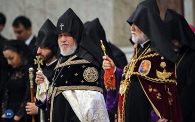Papa sai em defesa das vítimas do «genocídio» da indiferença
