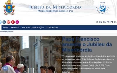 Jubileu da Misericórdia com atenção aos marginalizados