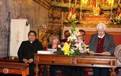 Santo Cristo e Bom Jesus do Pico atentos à função catequética do património religioso