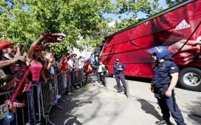 «Adeptos e intervenientes têm de consciencializar-se de que é preciso mudar», diz selecionador nacional de futebol