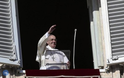 Igreja «não fecha a porta a ninguém», diz Francisco