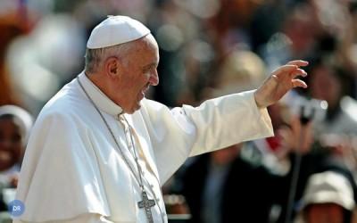 Proteção dos menores tem importância «prioritária» para o Papa