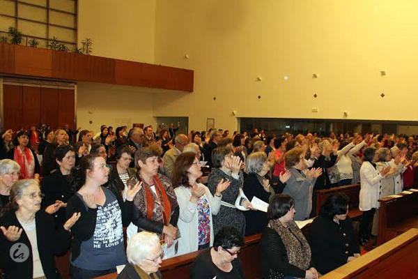 II Assembleia diocesana do Renovamento carismático reúne no final do primeiro semestre em Ponta Delgada