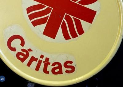 Caritas Ajuda a Madeira