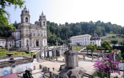 Jornadas nacionais debatem valorização das peregrinações e do património