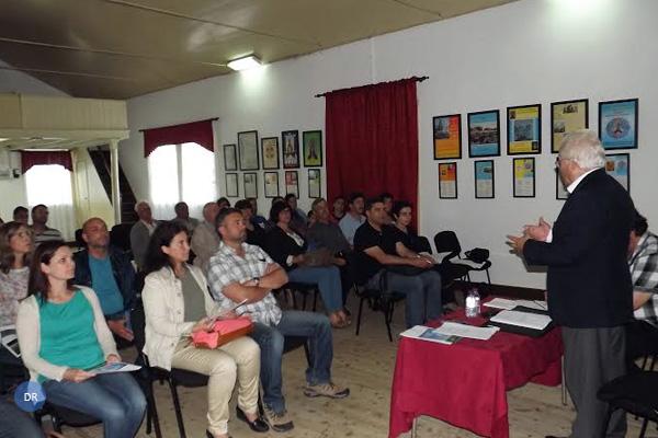 Propostas pastorais desafiam diocesanos a um compromisso mais empenhado na vida da igreja