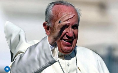 Papa quer cristãos próximos das famílias pobres