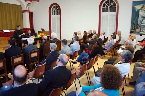 Conselho Pastoral da ouvidoria de Angra reúne pela primeira vez a 8 de abril