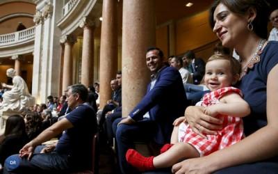 Debate «pobre» no Parlamento envia Iniciativa Legislativa de Cidadãos para a especialidade