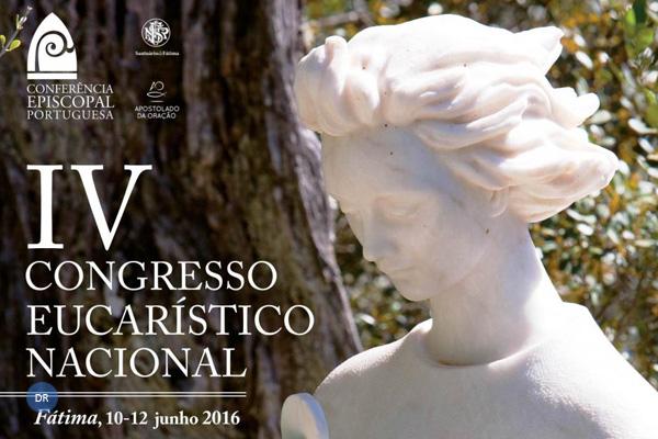 Fátima: Bispos portugueses dedicam congresso eucarístico à temática da misericórdia