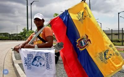 Papa lança mensagem em favor dos «mais vulneráveis», a «dívida» da América Latina