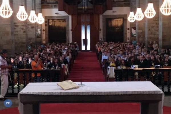 Igreja açoriana celebra Dia diocesano do Doente