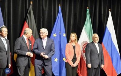 Vaticano saúda acordo sobre programa nuclear
