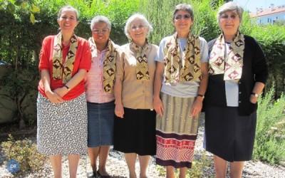 Vida Consagrada: Servas de Nossa Senhora de Fátima reelegem superiora geral