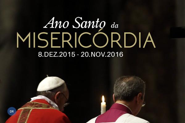 Jubileu da Misericórdia no calendário do Vaticano ao longo do ano