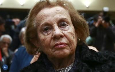 """Presidente do Governo Regional dos Açores louva """"dimensão humana"""" de Maria Barroso"""