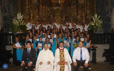"""Segunda edição do livro """"Sentir o Canto litúrgico"""" será lançada a 12 de novembro"""
