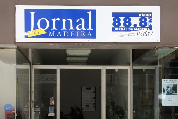 Diocese do Funchal abandona participação no «Jornal da Madeira»