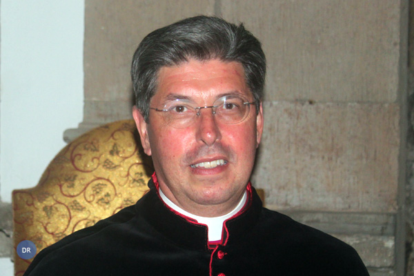Monsenhor José Avelino Bettencourt será o primeiro Núncio Apostólico de origem açoriana na história da igreja