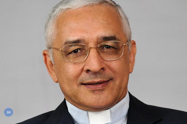 Nomeação do novo bispo envolveu «longa conversa com o Papa»