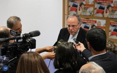 """Cardeal Patriarca de Lisboa apela ao voto dos cristãos as eleições que """"dizem respeito a todos"""