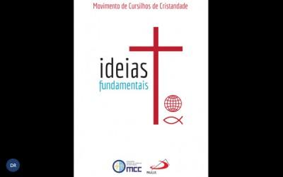 Movimento dos Cursilhos de Cristandade apresenta novo livro