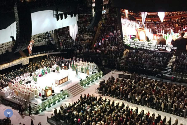 Papa alerta para pessoas sem direito de «cidadania» nas grandes cidades