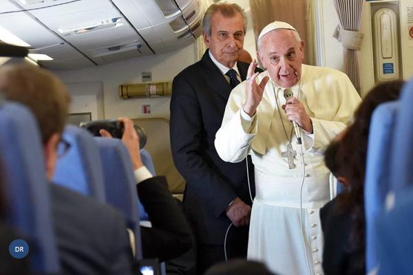 Papa rejeita ideia de «divórcio católico» e reafirma centralidade do matrimónio indissolúvel na Igreja