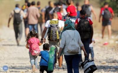 Imigrantes / refugiados e agora?