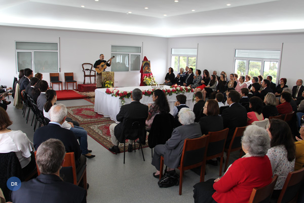 Comunidades neocatecumenais dos Açores em retiro de inicio de ano
