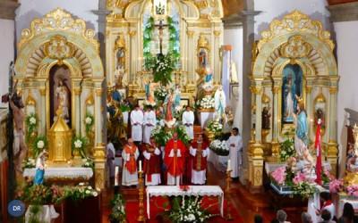 Ilha das Flores recebe formação da pastoral litúrgica