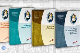 PAULUS Editora lança coleção oficial do Ano da Misericórdia