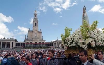 """Reitor do Santuário de Fátima diz que """"o poder político continua a envergonhar-se de Fátima"""""""